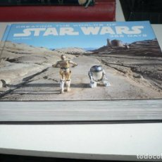 Tebeos: STAR WARS . Lote 195111700