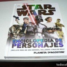 Tebeos: STAR WARS LIBRO. Lote 218322060