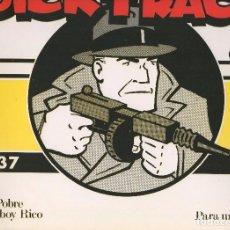 Tebeos: SUPERMAN, DICK TRACY Y CHARLIE CHAN . Lote 196654453