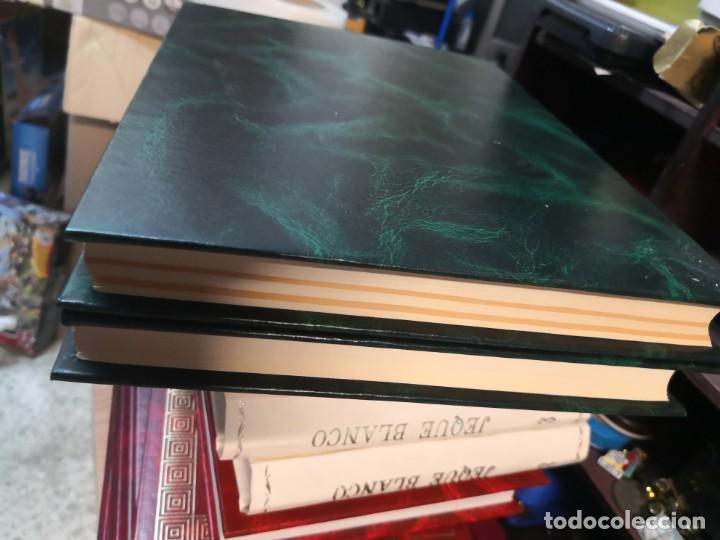 Tebeos: 2 libro flash Gordon(daily strips TIRas diarias 30-10-54 A 12-4-57 y 26-9-59 A 23-12-61 - Foto 8 - 196667488