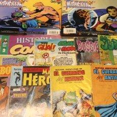 Livros de Banda Desenhada: LOTE DE COMICS VARIADOS. Lote 197295747