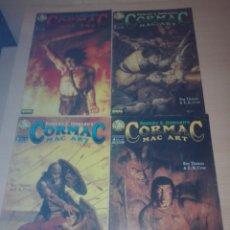 Livros de Banda Desenhada: CORMAC,,NORMA,,COMPLETA. Lote 197691101