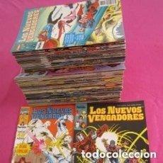 Livros de Banda Desenhada: LOS NUEVOS VENGADORES 84 COMPLETA FORUM.. Lote 197877892