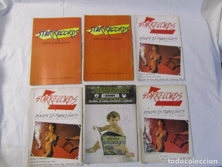 Tebeos: Besame mucho, 29 números, colección casi completa (solo falta el número 23) - Foto 4 - 200173153