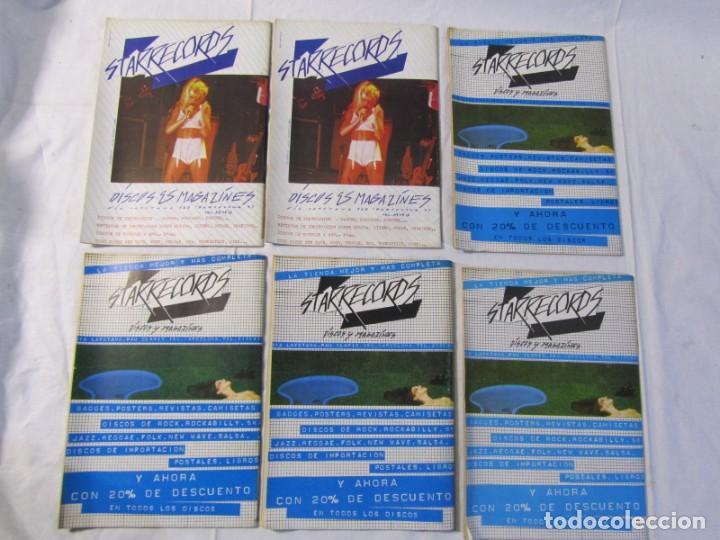 Tebeos: Besame mucho, 29 números, colección casi completa (solo falta el número 23) - Foto 6 - 200173153