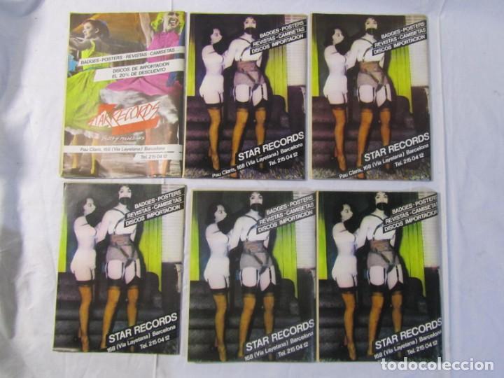 Tebeos: Besame mucho, 29 números, colección casi completa (solo falta el número 23) - Foto 11 - 200173153