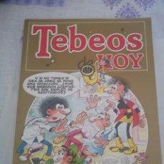 Tebeos: TEBEOS DE HOY N 20 TBO.. Lote 201550846