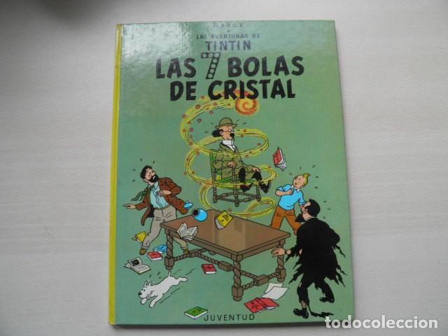 12 TEBEOS DE TINTIN (Tebeos y Comics - Tebeos Colecciones y Lotes Avanzados)