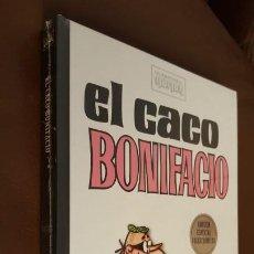 BDs: CLÁSICOS DEL HUMOR,EL CACO BONIFACIO (ENRICH) - RBA (2009) DE KIOSKO (PRECINTADO). Lote 203775218