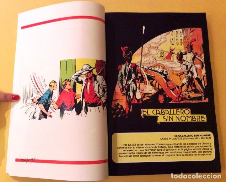 Tebeos: TESOROS OLVIDADOS (T.C,E). ESPECIAL EMILIO FREIXAS 1942/1944 - Foto 5 - 203845026