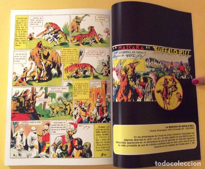 Tebeos: TESOROS OLVIDADOS (T.C,E). ESPECIAL EMILIO FREIXAS 1942/1944 - Foto 17 - 203845026
