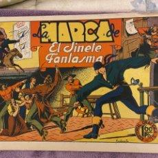 Livros de Banda Desenhada: JINETE FANTASMA Nº 16 NUEVO. Lote 203957557