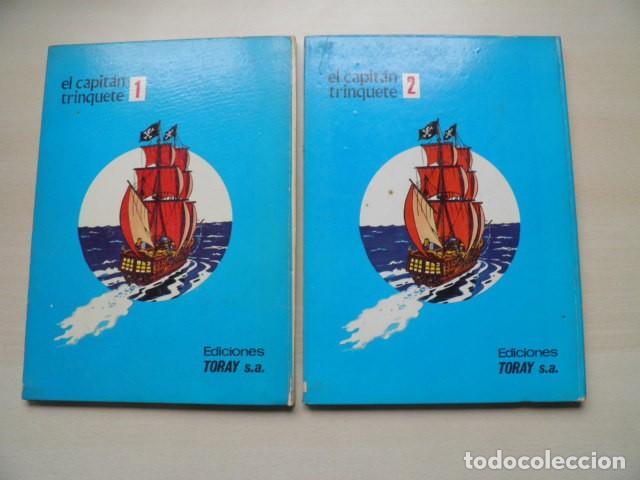 Tebeos: el capitan trinquete - Foto 2 - 204200790