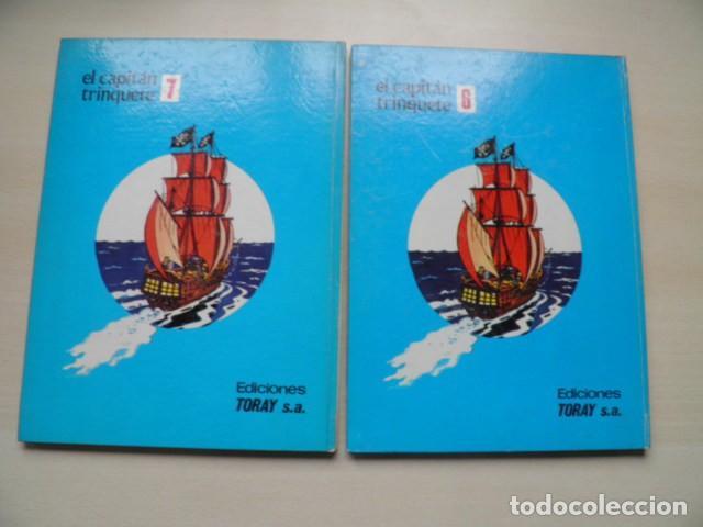 Tebeos: el capitan trinquete - Foto 4 - 204200790