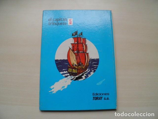 Tebeos: el capitan trinquete - Foto 6 - 204200790