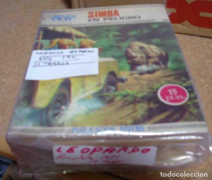 Tebeos: LEOPARDO, COMPLETA, TORAY 1971, 14 TEBEOS EN MUY BUEN ESTADO Y DIFICIL IMPORTANTE LEER DESCRIPCION - Foto 5 - 171035324