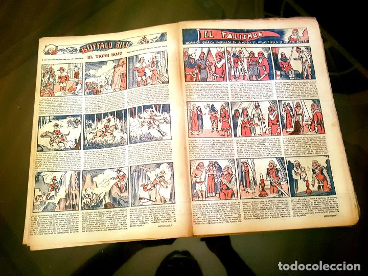 Tebeos: RIN-TIN-TIN (1ª EPOCA). ¡¡ UN LOTE HISTORICO !! - Foto 16 - 205753200