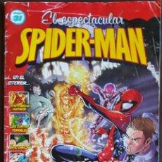 Tebeos: EL ESPECTACULAR SPIDERMAN Nº 31 - PANINI. Lote 207594307