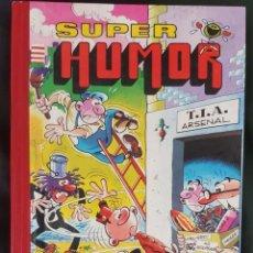 Tebeos: SUPER HUMOR Nº 23 - EDICIONES B - 1ª EDICIÓN - VER FOTOS. Lote 208118961