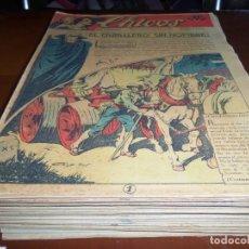 Giornalini: ---LOTE DE CHICOS-ORIGINALES DE 1942---SON 139 EJEMPLARES-- VENDIDOS 68 EJEMPLARES,,RESERVADO. Lote 209842945