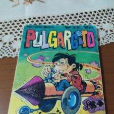 Tebeos: PULGARCITO NÚMERO 23, COLOR 98 PÁGINAS. Lote 210977032