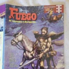 Tebeos: USHUAIA TIERRA DEL FUEGO. Lote 212787917