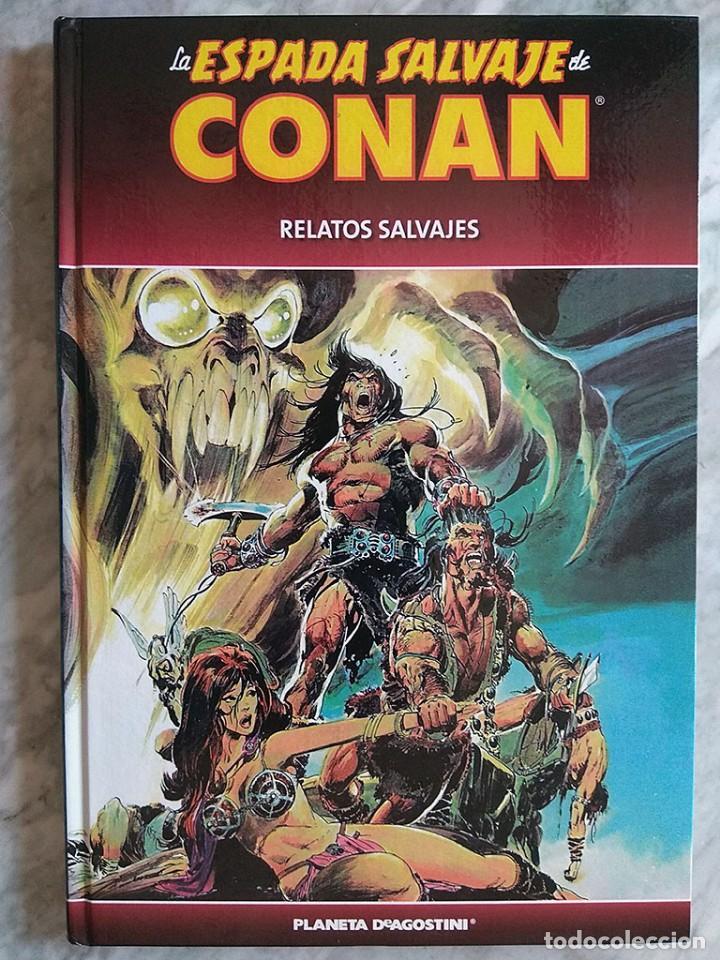 Tebeos: Lote superhéroes Classic X-Men Capitán América Conan Héroes primera temporada Ultimate Spiderman - Foto 2 - 213186173