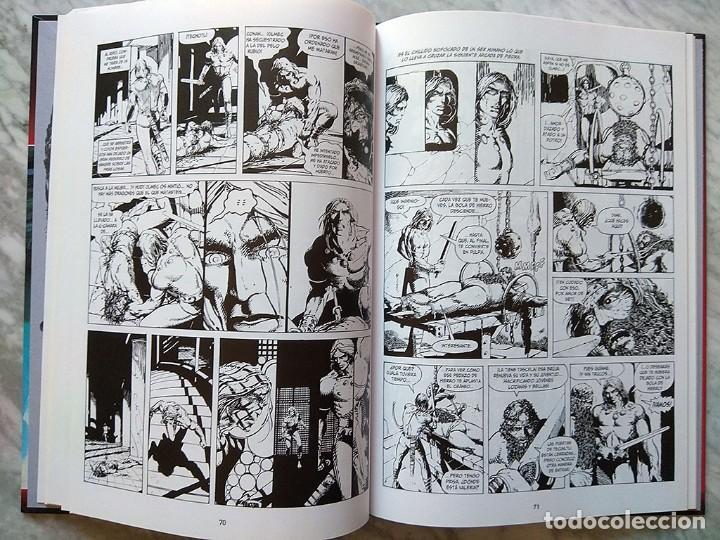 Tebeos: Lote superhéroes Classic X-Men Capitán América Conan Héroes primera temporada Ultimate Spiderman - Foto 5 - 213186173