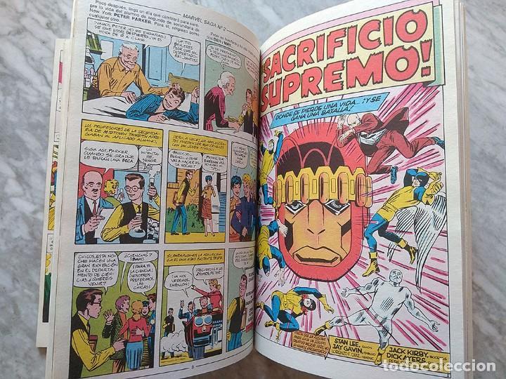 Tebeos: Lote superhéroes Classic X-Men Capitán América Conan Héroes primera temporada Ultimate Spiderman - Foto 8 - 213186173