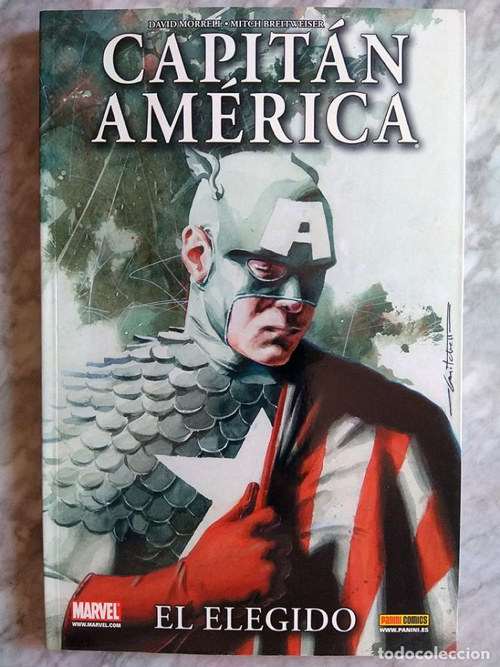Tebeos: Lote superhéroes Classic X-Men Capitán América Conan Héroes primera temporada Ultimate Spiderman - Foto 9 - 213186173