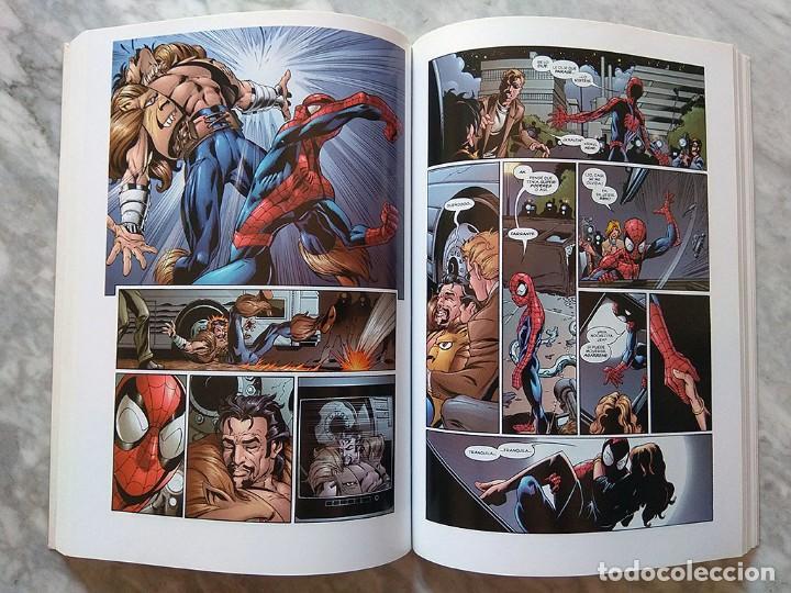 Tebeos: Lote superhéroes Classic X-Men Capitán América Conan Héroes primera temporada Ultimate Spiderman - Foto 14 - 213186173