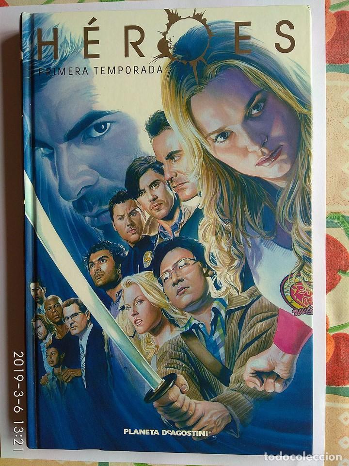 Tebeos: Lote superhéroes Classic X-Men Capitán América Conan Héroes primera temporada Ultimate Spiderman - Foto 15 - 213186173