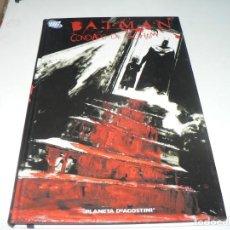Tebeos: BATMAN CONDADO DE GOTHAM. Lote 213418041
