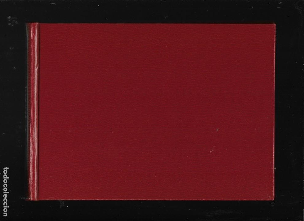 Tebeos: El Chacal Año 1959 Colección Completa son 20 Tebeos Originales Encuadernados en un tomo nuevo. - Foto 5 - 217585415
