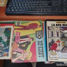 Tebeos: LOTE DE 21 TEBEOS O COMICS VARIADOS. Lote 218734680