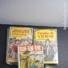 Tebeos: LOTE 5 LIBROS CLÁSICOS BRUGUERA. Lote 219735670