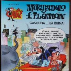 BDs: MORTADELO Y FILEMÓN, Nº 183 - COLECCIÓN OLE (ULTIMA EPOCA DE 1993). Lote 221634852