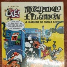 Tebeos: MORTADELO Y FILEMÓN, Nº 36 - COLECCIÓN OLE (ULTIMA EPOCA DE 1993). Lote 221698658