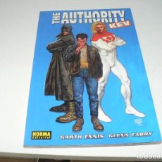 BDs: THE AUTHORITY. Lote 222453345