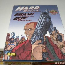 Tebeos: HARD BOILED. Lote 222659093