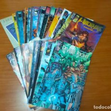 Tebeos: WITCHBLADE Y DIVINE RIGHT.. Lote 222898148