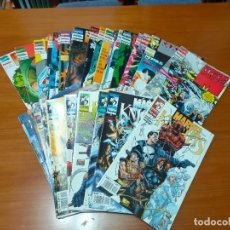 Tebeos: SUPERHÉROES MARVEL Y MARVEL KNIGHTS.. Lote 222898256