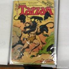 Tebeos: EL NUEVO TARZAN COMPLETA Nº 1 AL 20. TOUTAIN ORTIZ. Lote 269124128