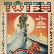 Tebeos: TOTEM EXTRA ( NUEVA FRONTERA ) ORIGINALES 1978-1981 LOTE. Lote 30448648