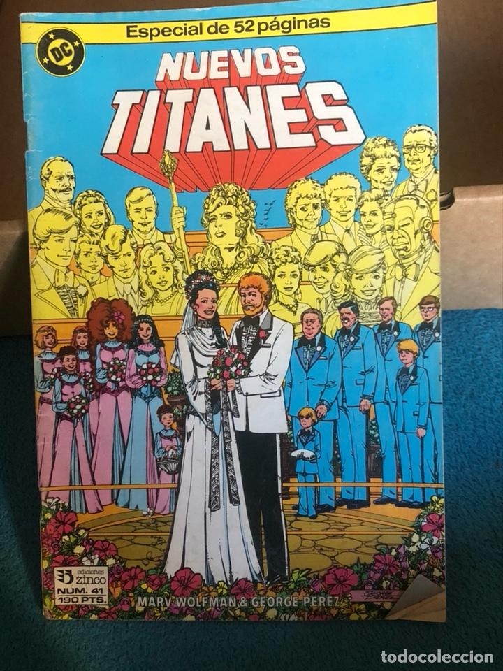 Tebeos: Lote de cómics de superhéroes variados - Foto 2 - 223687893