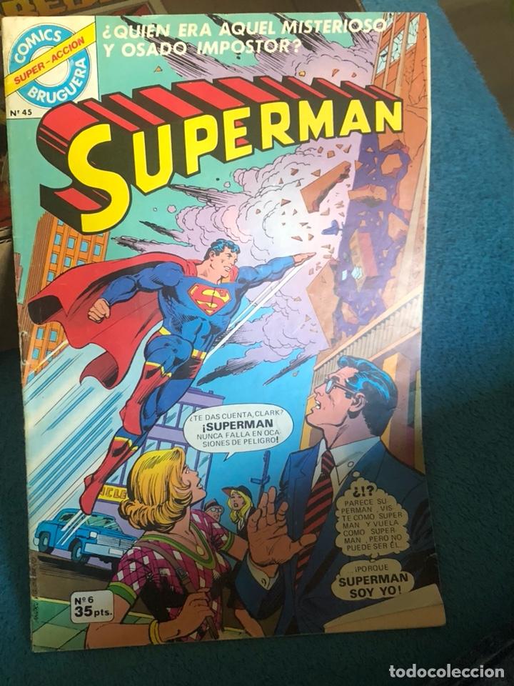 Tebeos: Lote de cómics de superhéroes variados - Foto 4 - 223687893
