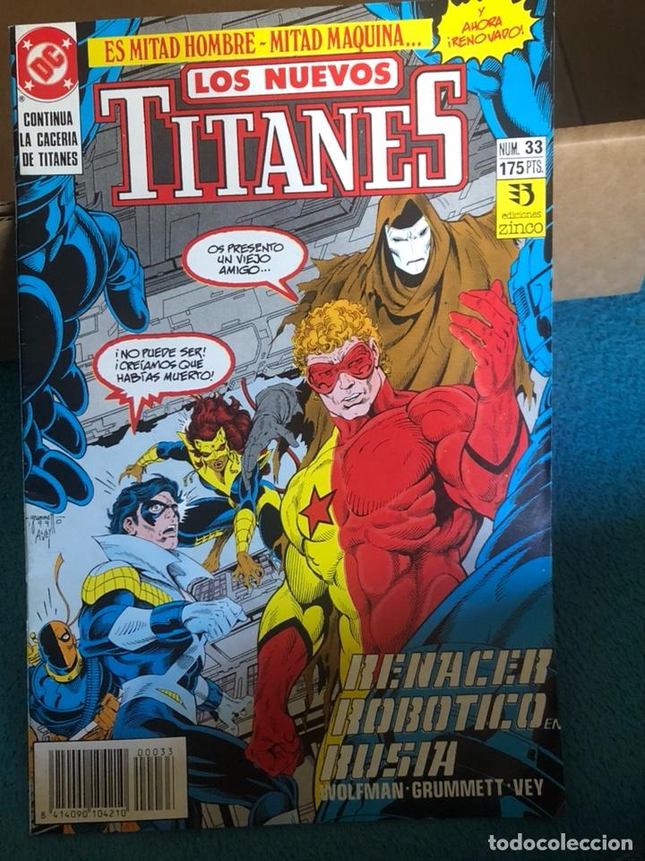 Tebeos: Lote de cómics de superhéroes variados - Foto 9 - 223687893