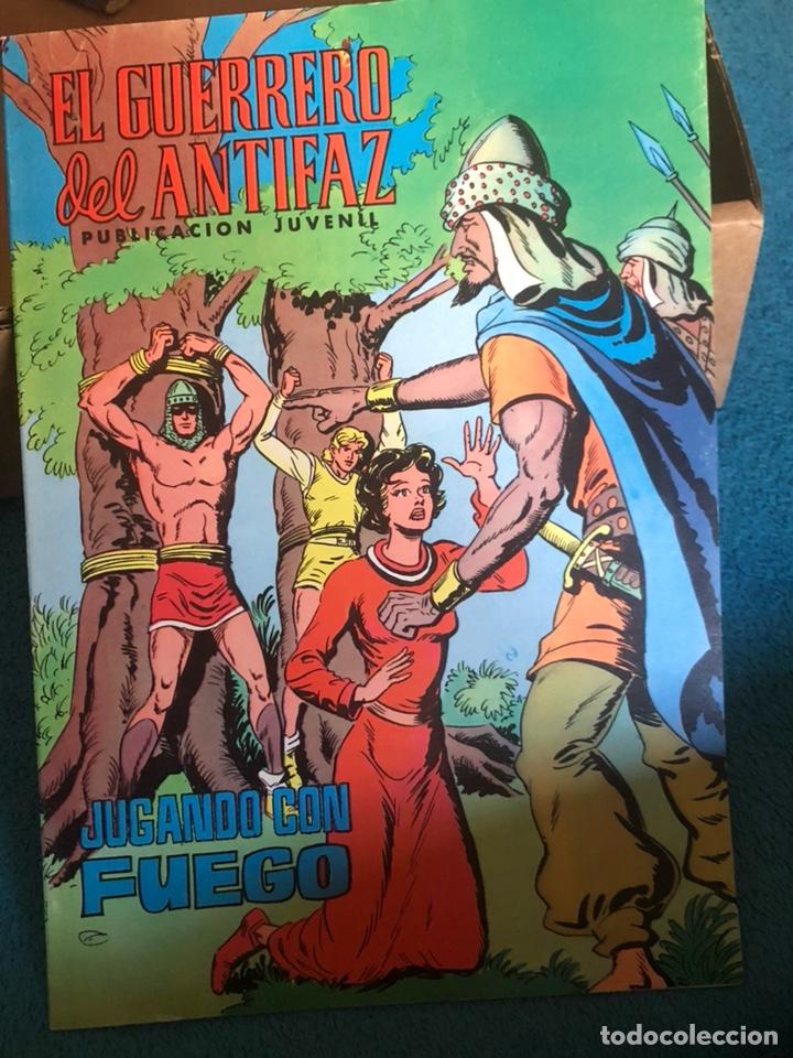 Tebeos: Lote de cómics de superhéroes variados - Foto 10 - 223687893