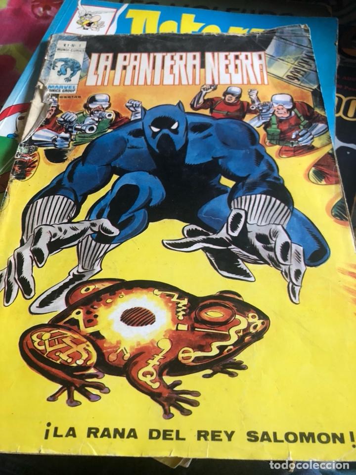Tebeos: Lote de cómics de superhéroes variados - Foto 12 - 223687893