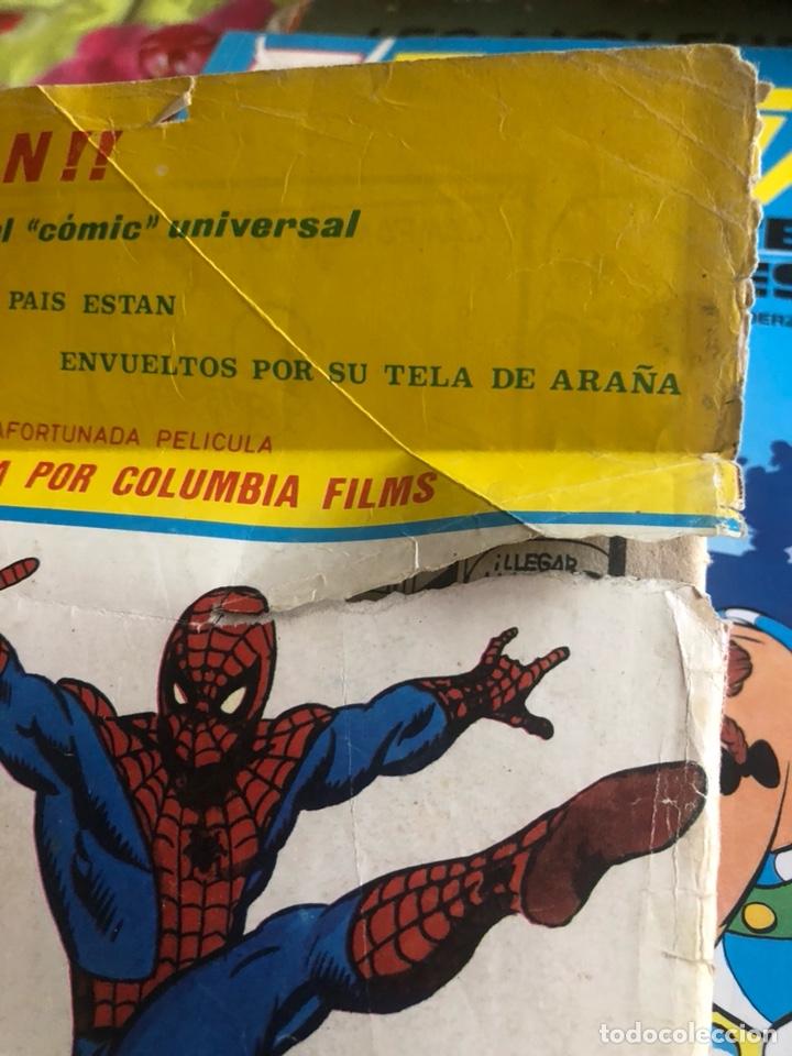 Tebeos: Lote de cómics de superhéroes variados - Foto 13 - 223687893